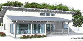 Low Cost Simple House Design With Terrace Valoblogicom
