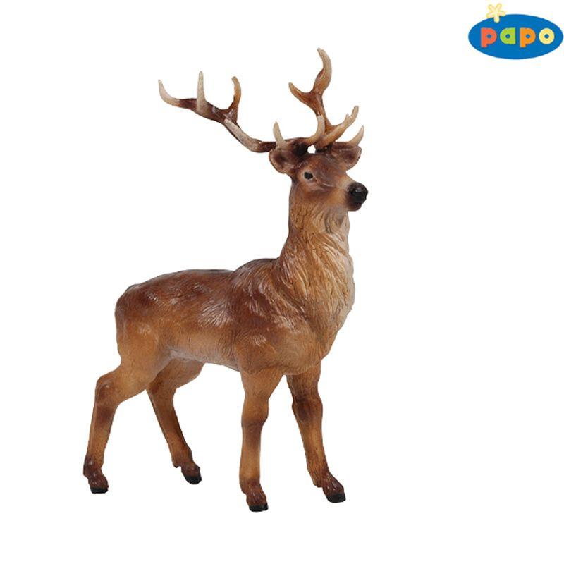 фигурка елен
