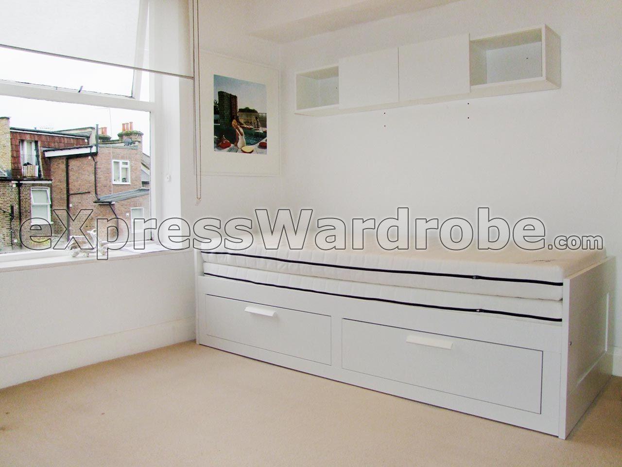 ikea dya beds ikea brimnes day bed hemnes daybed pinterest dormitorios infantiles camas. Black Bedroom Furniture Sets. Home Design Ideas