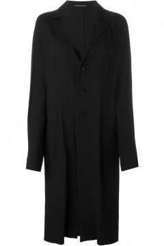 Yohji Yamamoto Oversized Coat https://modasto.com/yohji-yamamoto/kadin-dis-giyim/br23702ct54