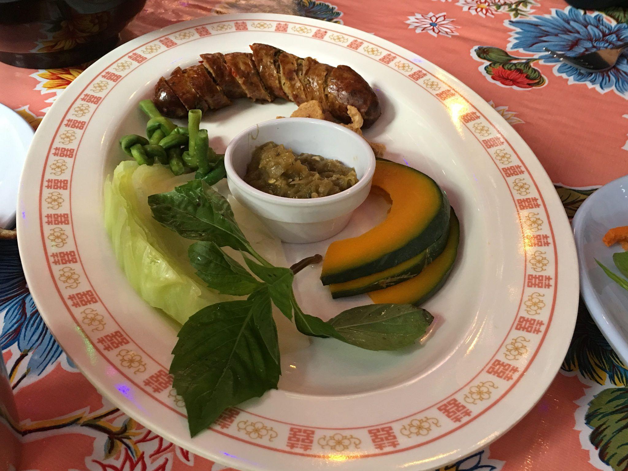 Pok Pok Thai, Portland OR Food, Thai, Savory