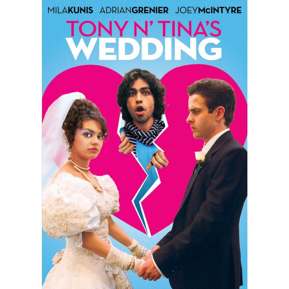 Tony N Tina S Wedding Dvd Wedding Dvd Tony Dvd