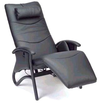 Our Second Zero Gravity Chair We Found On Craigslist Looks Just Like This One Leather Chair Chair Zero Gravity Recliner