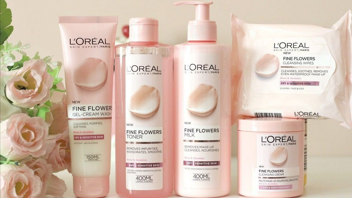 Loreal Review Listen Your Beauty Professional Skin Care Products Fragrance Free Skin Care Skin Care