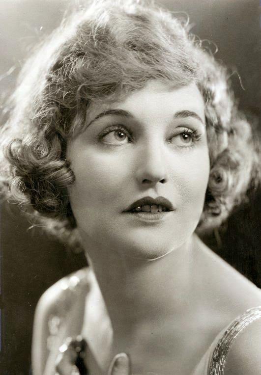 Agnes Ayres - Silent Film Actress - Age 42 - Died December 25, 1940 - Cerebral Hemorrhage