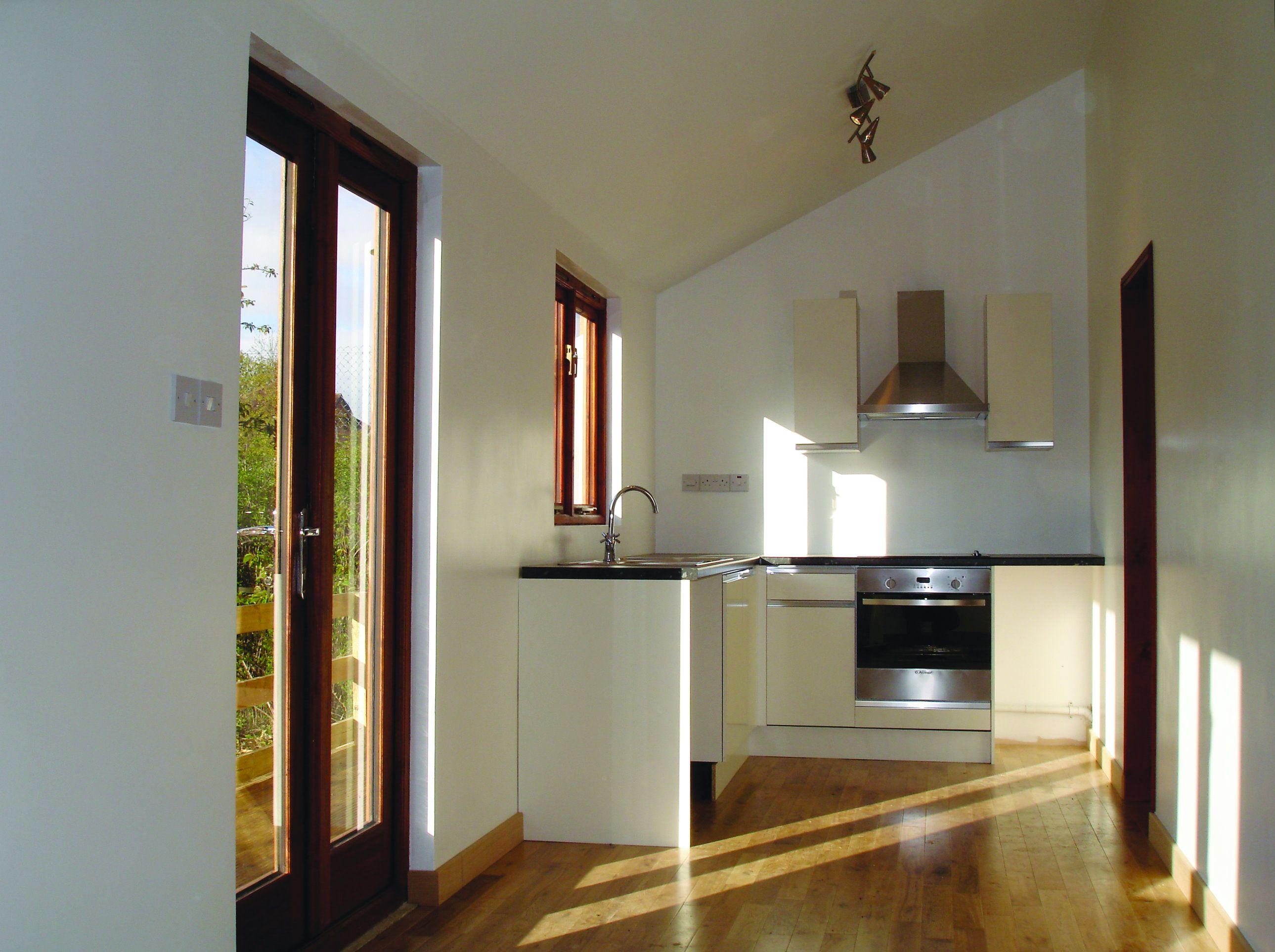 Granny Annexe Kitchen  Annex  Kitchen Cabinets Garage