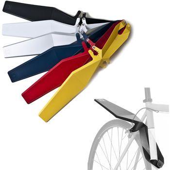 Full Windsor - Quickfix : Bicycle Mudguards