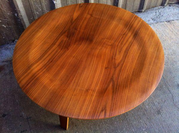 Eames mid century modern coffee table - $250   Mid century ...