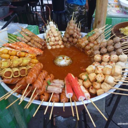Halal Food In Phuket Halal Recipes Food Halal