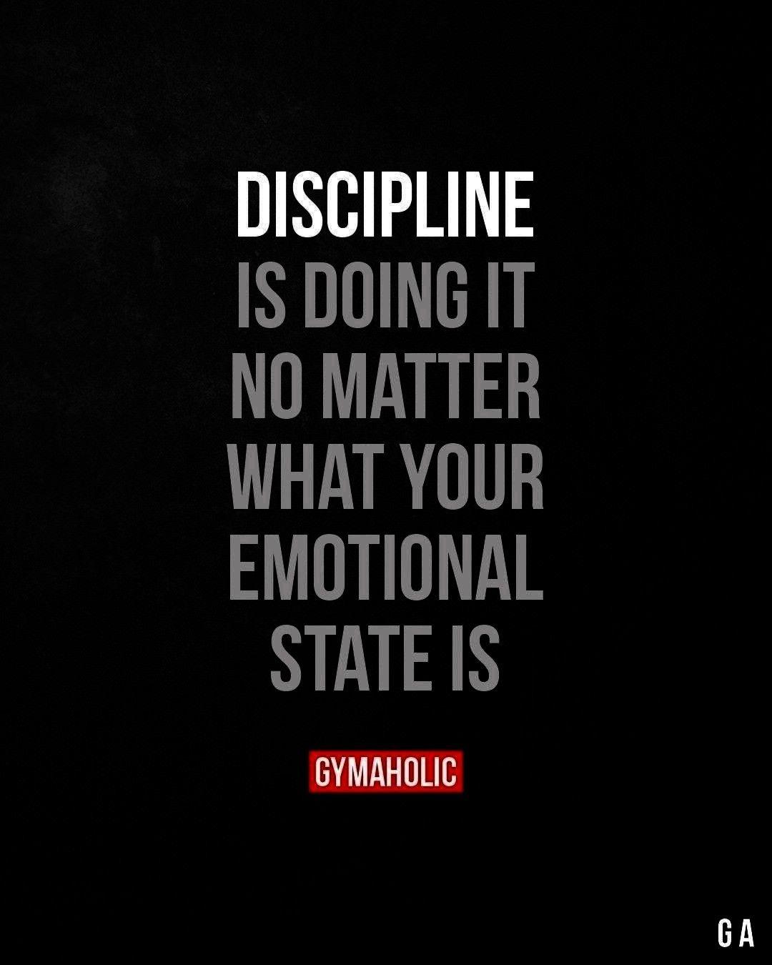 #transformationdiscipline #issprüchequotes #doingdiscipline #transformation #motivational #healthdoi...