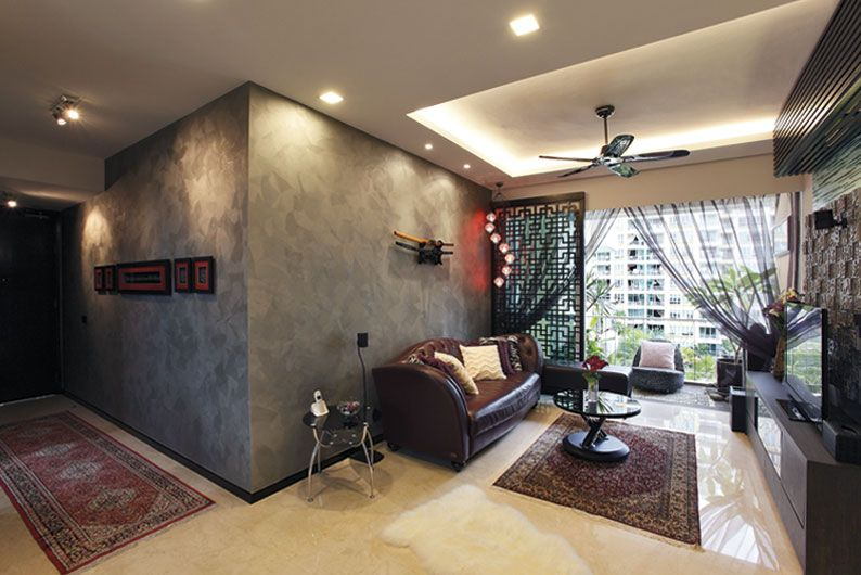 Asias guide to interior design home living ideas