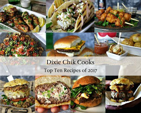 Top 10 recipes of 2017 best food blogger recipes pinterest top 10 recipes of 2017 forumfinder Gallery