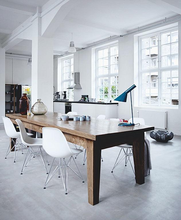 Die besten Wohntipps für die Küche: Einen Essplatz einplanen | Die ...