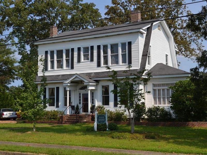 644 Minnesota Avenue Mccomb Mississippi United States Luxury Home For Sale Historic Homes