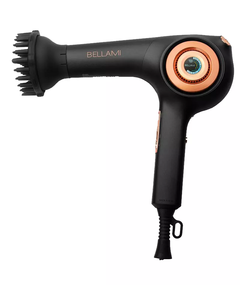 The 16 Best Hair Dryers For A Flawless At Home Blowout Editorialist Best Hair Dryer Cool Hairstyles Ionic Hair Dryer