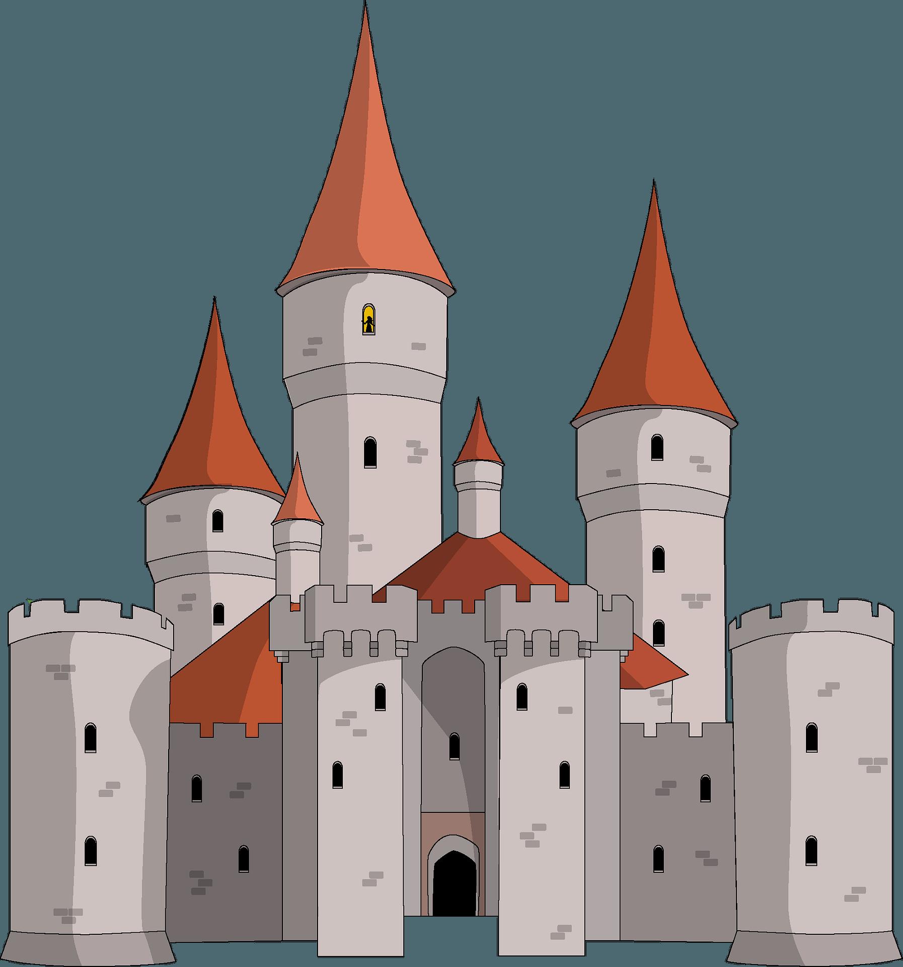 Castle Clipart Free Download Transparent Png Creazilla Castle Clipart Clip Art Castle