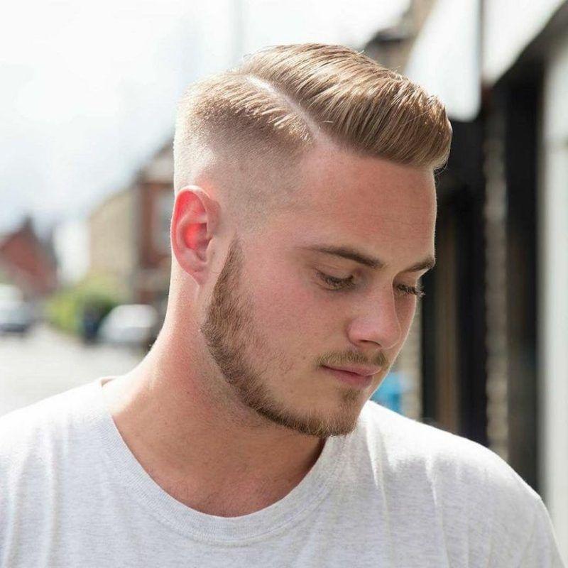 Sidecut Männer – moderne Ideen und hilfreiche Styling-Tipps ...