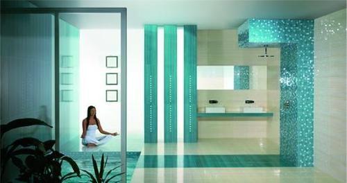 Azulejos para ba os modernos es la oportunidad de renovar - Azulejos cuarto de bano ...