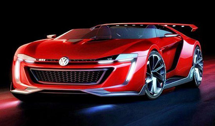 2018 Volkswagen Gti Roadster Price Release Date And Specs Rumors