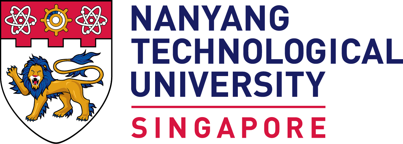 NTU Logo [Nanyang Technological University] Nanyang