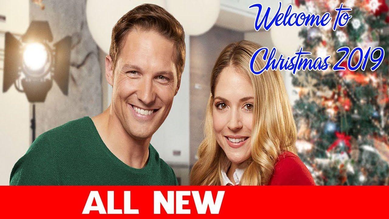 to Christmas 2019 New Hallmark Christmas Movies