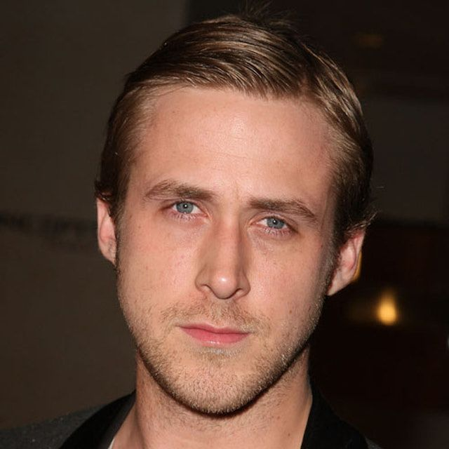 Haircuts For Triangular Faces: Male Celebrity Facial Shapes