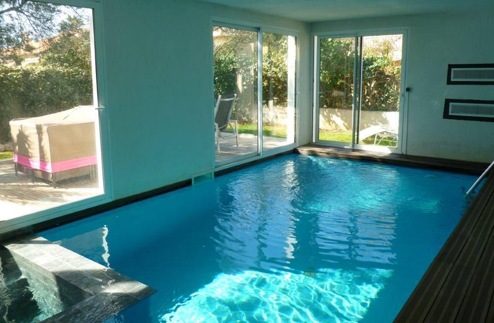 Finest piscine piccole interne casa cerca con google with piscine interne - Piscine interne in casa ...