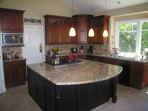 Purty Kitchen Remodeling