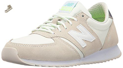 New Balance Women's 420 70S Running Lifestyle Fashion ...