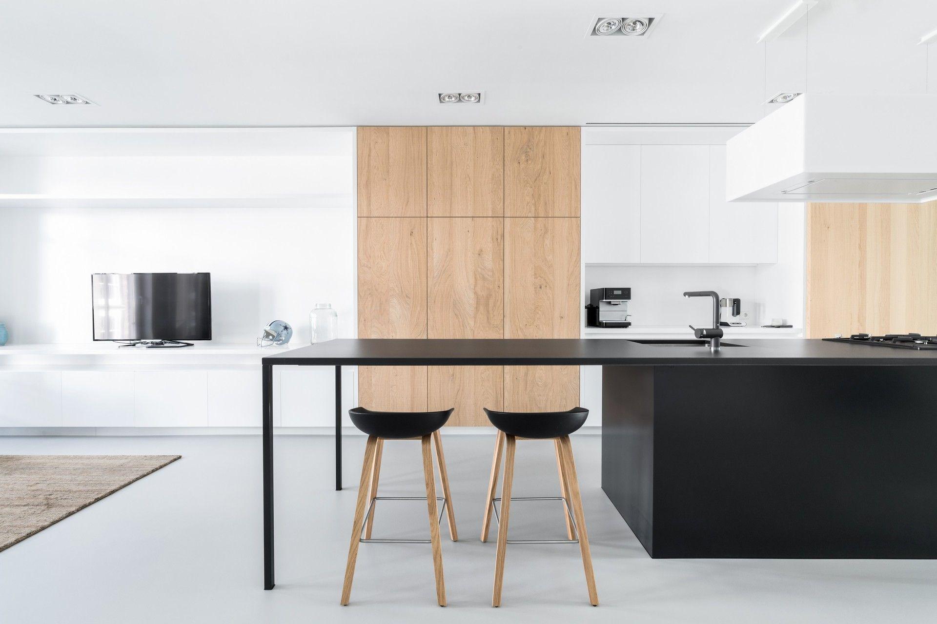 HOME by i interior architects Kitchen inspiration Pinterest