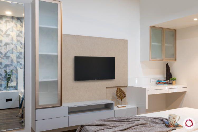 Compact 2bhk That Embodies The Spirit Of Mumbai Interior Design Interior House Interior
