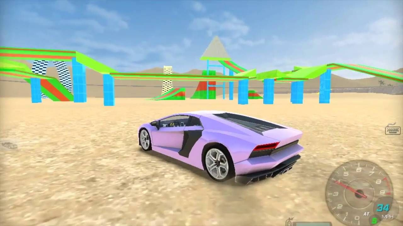 Madalin Stunt Cars 2 Free online game http