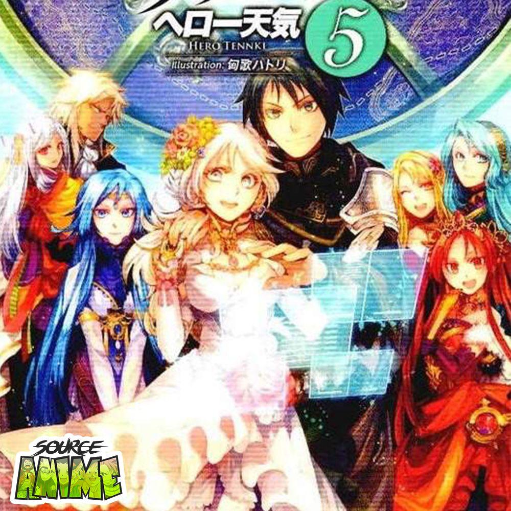 Top 10 Best RPG Manga Best rpg, Manga, Anime