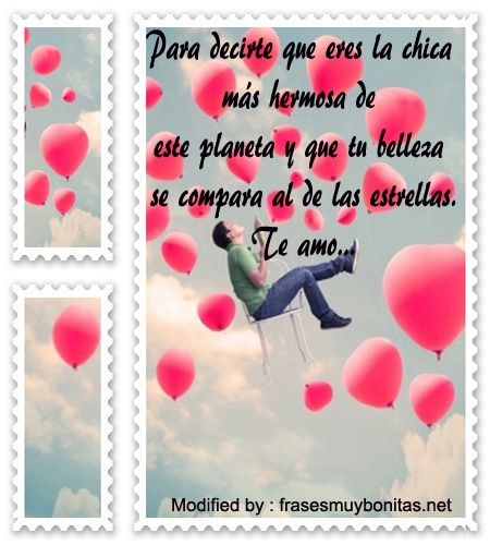 Pin En Mensajes De Amor