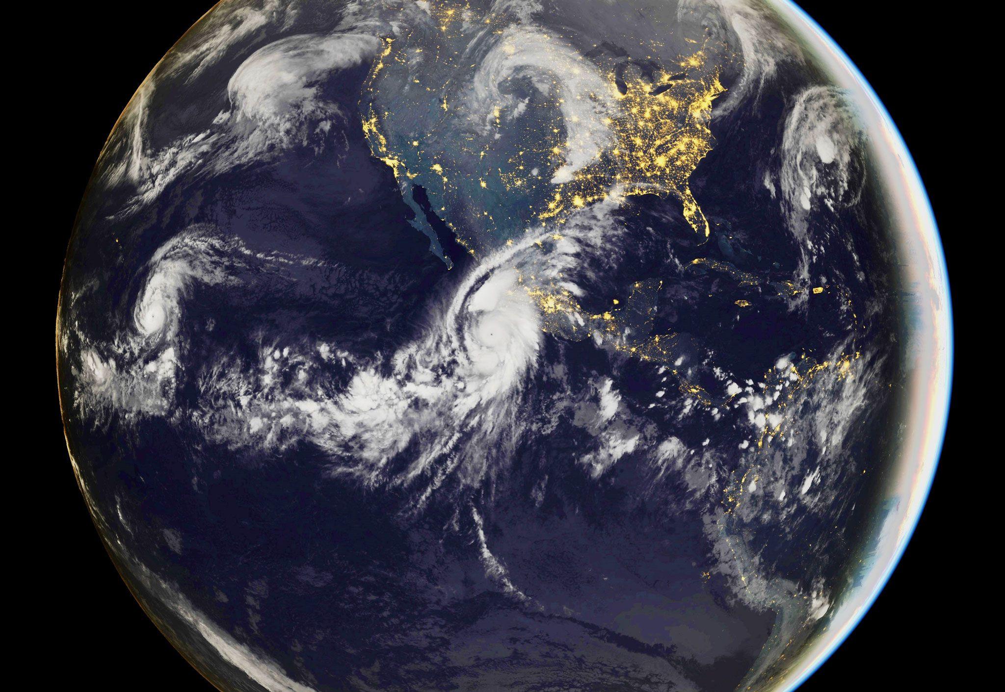 Why Hurricane Patricia S Name May Be Retired Hurricane Storm Eye Of The Storm
