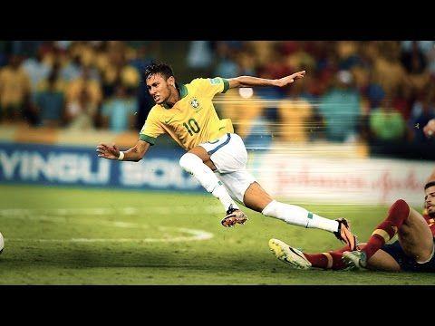TOP 6 Insane Football Skills Soccer Tutorial - Neymar/Ronaldo/McGeady/Malouda