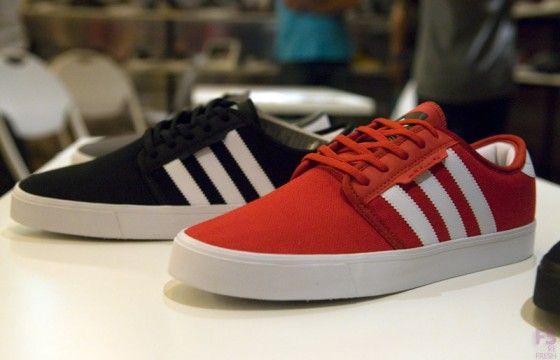 Adidas Originals Low Tops