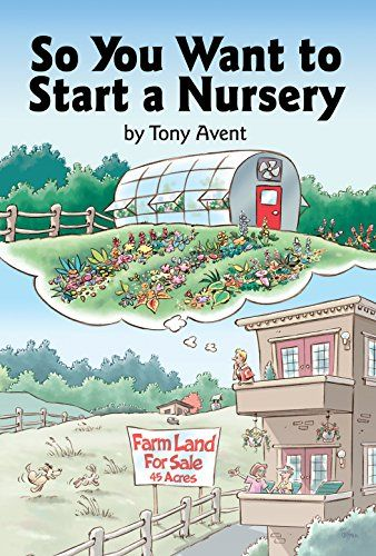 How To Start A Backyard Nursery Plant Home