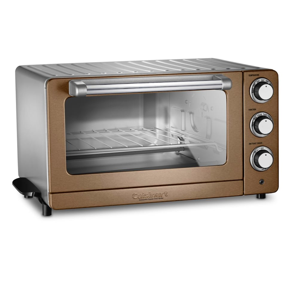 Cuisinart Convection Toaster Oven Broiler Toaster Oven Cooker