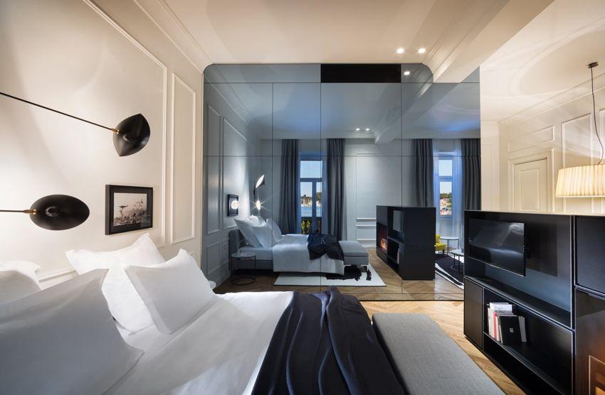 Hotel Adriatic Rovinj - Istria, Croatia - Official Website - Maistra