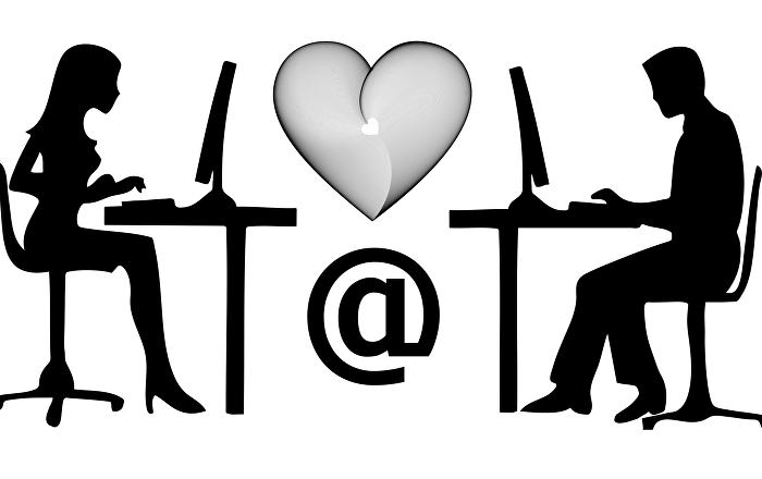 online dating yang aman