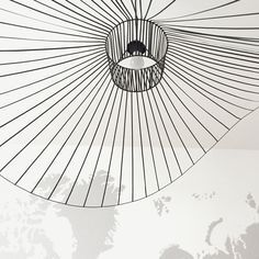 diy suspension vertigo diy vertigo lamp deco recup pinterest lampes luminaires et deco. Black Bedroom Furniture Sets. Home Design Ideas