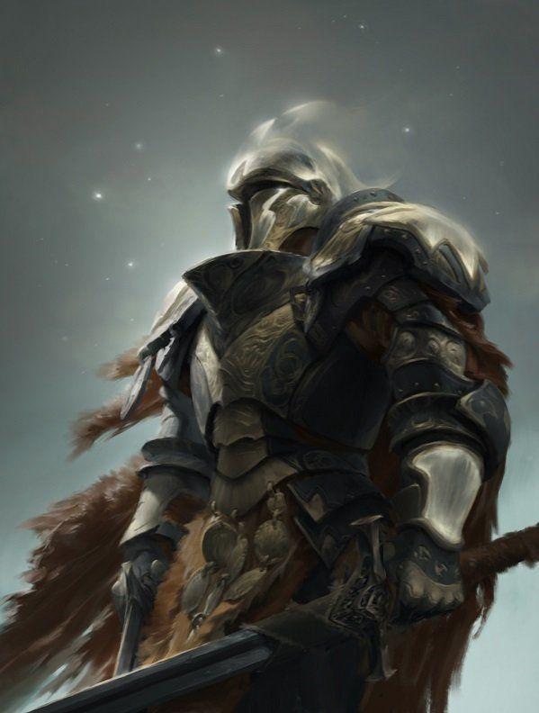 Star's warrior, JiHun Lee on ArtStation at https://www.artstation.com/artwork/star-s-warrior
