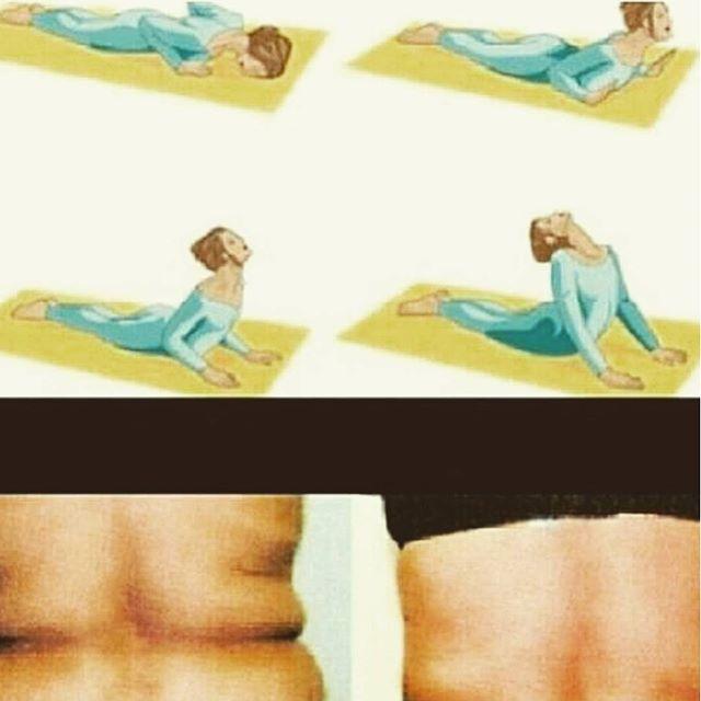 تمارين للظهر وفوائدها قوة عضلات الظهر تساعد العمود الفقري على تحمل الجسم قوة عضلات الظهر ستساهم في امتصاص Fitness Workout For Women Fit Women Exercise