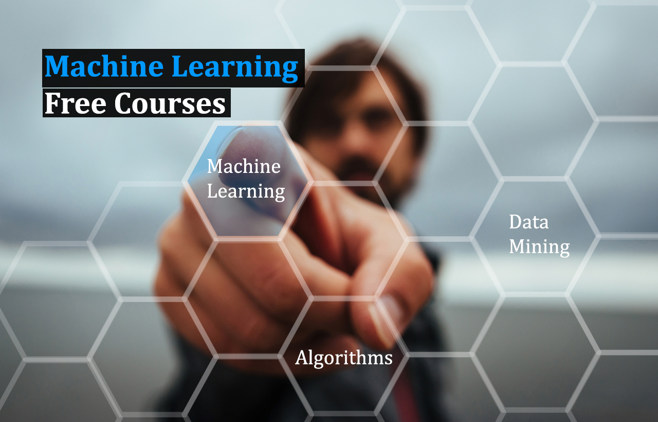 Top 5 Machine Learning Courses for Free - 2018 | Machine ...