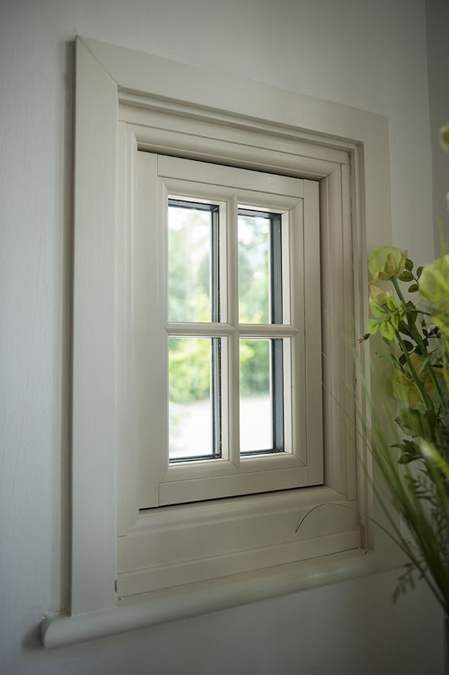 Residence 9 Installations Gallery Cottage Windows Windows Architrave