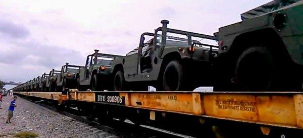 Compra EPN 3.5 mil mdd en equipamiento militar a EU desde su llegada: WP