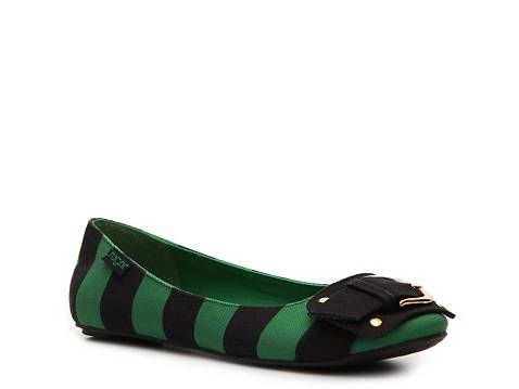 I found my shoes for St. Pats!