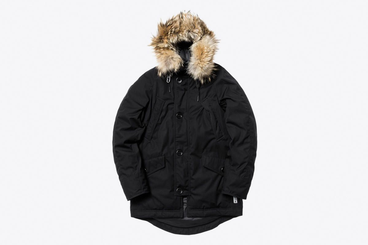Check out the Aberdeen Parka on WHATDROPSNOW