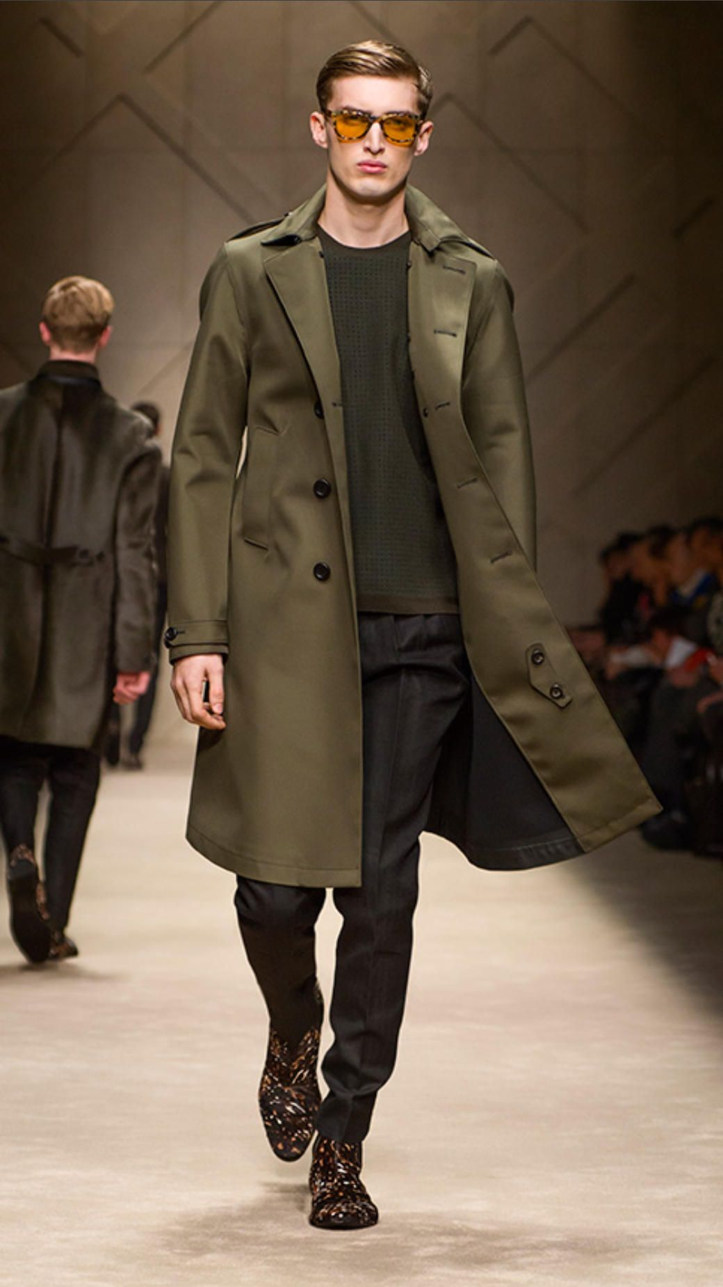 Pin By Rene Rene On Green Overcoats In 2019 Coat